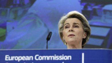 Photo of EU to double COVAX coronavirus vaccine funding to $1.2 billion