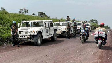 Photo of DRC authorities identify FDLR rebels responsible for Italian ambassador's death
