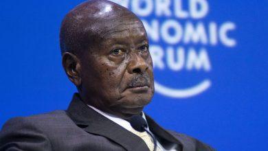 Photo of Uganda's President orders suspension of European-backed fund