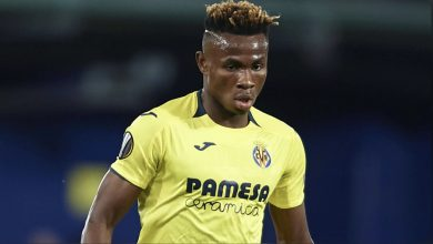 Photo of Samuel Chukwueze impresses despite loss to Atletico Madrid