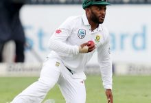 Photo of Temba Bavuma named first black South African cricket captain