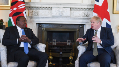 Photo of UK-Kenya trade deal could be extended to East African Community states as UK deepens Africa ties